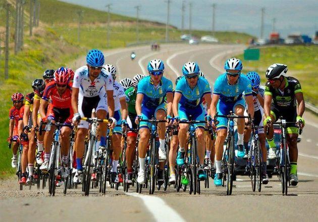 پنج دوچرخه سوار استان به اردوی تیم ملی دعوت شدند