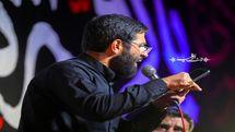 دانلود مداحی با صدای حسین سیب سرخی به مناسبت پایان ماه صفر