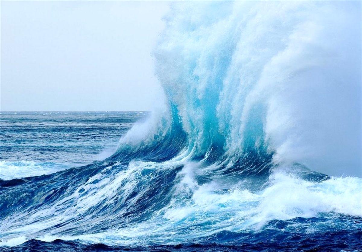 تمهیدات لازم در بنادر هرمزگان صورت پذیرد/ارتفاع امواج دریا به ۲ متر می رسد