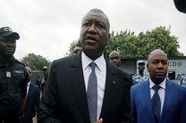 وزیر دفاع ساحل عاج از ابتلای خود به ویروس کرونا خبر داد