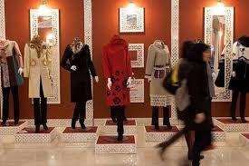 همه برنامه ها در کارگروه مد و لباس استان یزد بر پایه ترویج پوشش اسلامی است