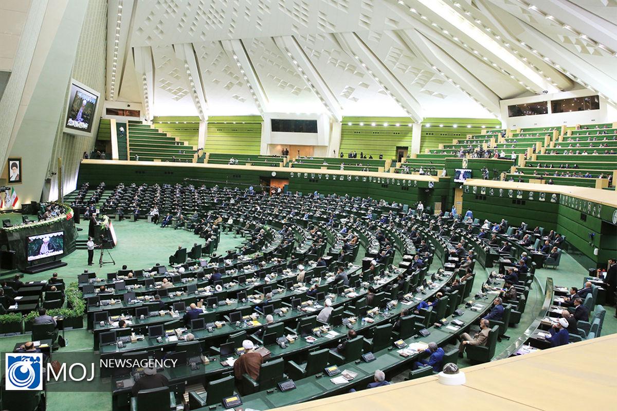 مخالفت نمایندگان مجلس با سلب  فوریت از طرح تخصیص قیر رایگان