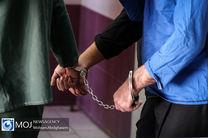 جزییات دستگیری سه محتکر ماسک و الکل