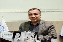 راه اندازی دفتر گنجینه و مرکز اسناد آبفای استان اصفهان