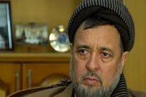 انتقاد شدید معاون دوم ریاست اجرایی افغانستان به نهادهای امنیتی