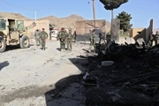 Taliban's terrorist operation in Afghan province of Helmand left 10 killed