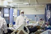 کاهش بستری بیماران جدید مبتلا به کرونا در بابل