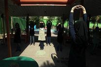 راه اندازی اولین کمپ ترک اعتیاد زنان در کرمانشاه