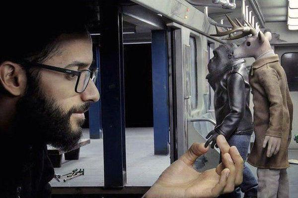 انیمیشن آقای گوزن ۲ جایزه بین المللی کسب کرد