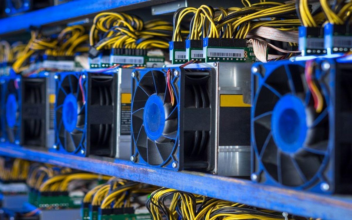 8 دستگاه تولید ارز دیجیتال در سیمرغ کشف شد