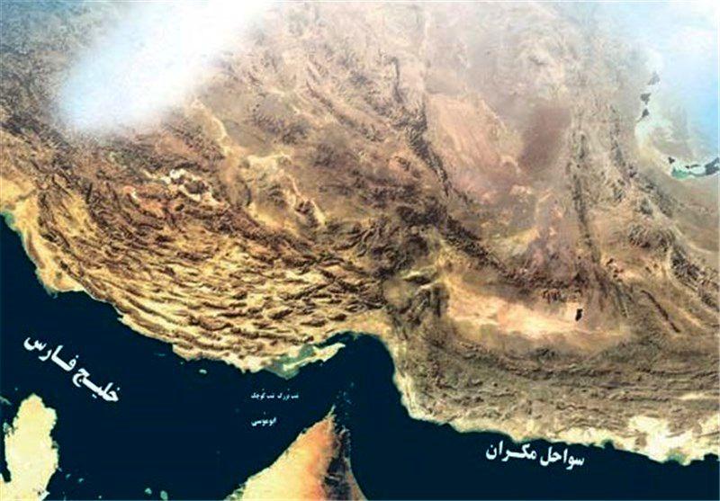 خلیج فارس با هویت ایران گره خورده است/ثبت 400 نقشه خلیج فارس در حافظه جهانی