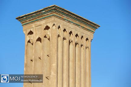 گشتی در خانه تاریخی زند در قم