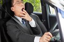خواب آلودگی بی موقع برای مردان نشانه خوبی نیست