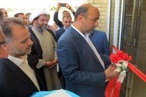 ساختمان تالار تشریح پزشکی قانونی مرکز لرستان افتتاح شد