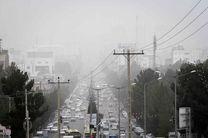 از سیاهه انتشار آلودگی هوای تهران سال ۷۵ نمیتوان در سال ۹۵ استفاده کرد