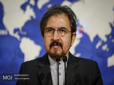 ایران برای مقابله با عملی نشدن تعهدات آمریکا در برجام آمادگی کامل دارد