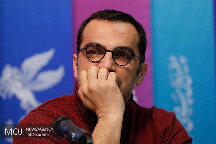 دومین روز سی و هفتمین جشنواره فیلم فجر
