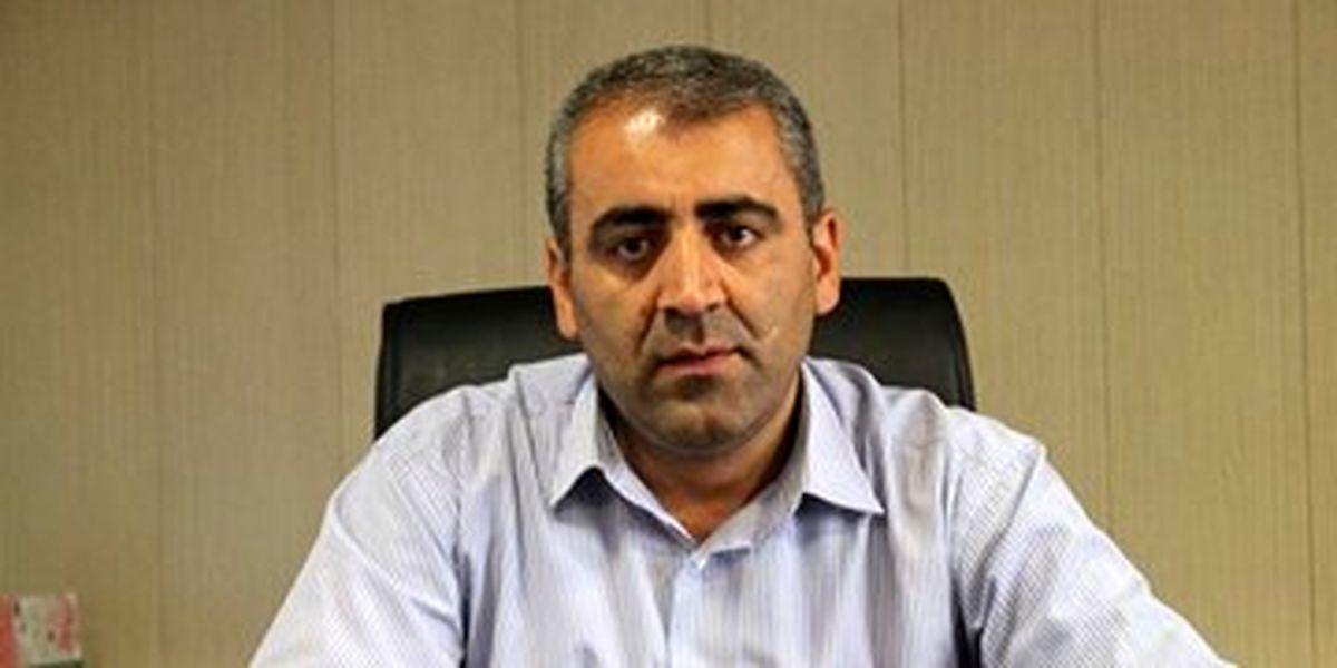 اتمام آرشیو الکترونیکی شهرداری منطقه یک همدان