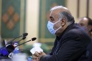 وضعیت شیوع کرونا انگلیسی در کرمانشاه رو به بحران است