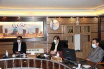 همکاری اتاق اصناف یزد با ستاد کرونا در شهرستان یزد قابل تقدیر است