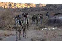 انصارالله یمن بر منطقه راهبردی میان مارب-البیضاء تسلط یافت