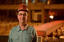 حفظ روند تولید فولاد هرمزگان علیرغم شیوع ویروس کرونا