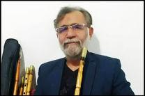 هنرمند موسیقی نواحی دار فانی را وداع گفت