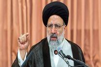 توضیحات آیت الله رئیسی درباره 63 حساب قوه قضائیه/ علنی بودن دادگاه ها مورد تاکید است