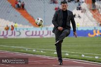 رقابت علی دایی و اسماعیل عبداللطیف در کنفدراسیون فوتبال آسیا