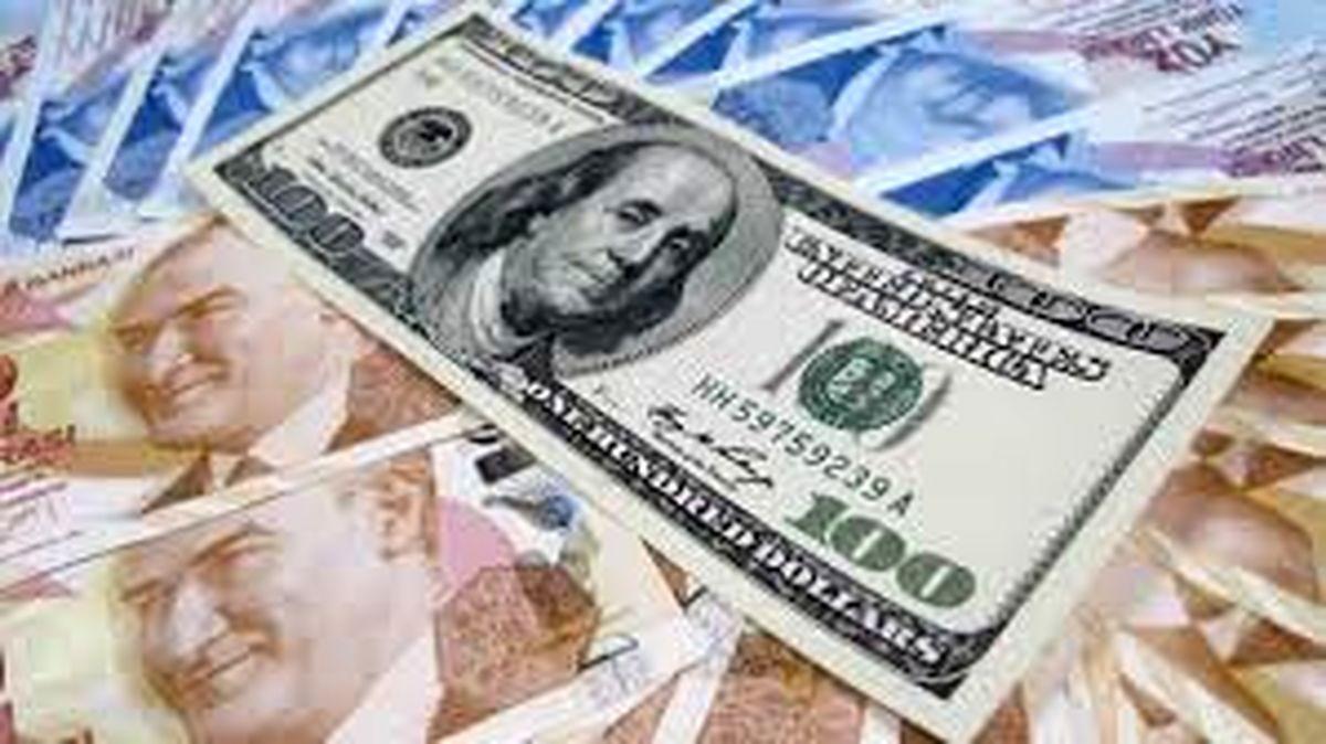 قیمت ارز در بازار آزاد تهران ۱۶ آذر ۹۹/ قیمت دلار اعلام شد