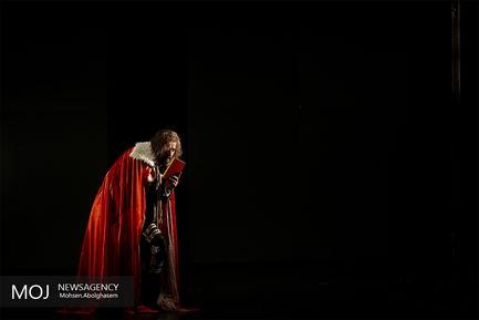 نمایش ریچارد