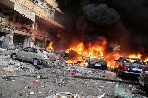 انفجار مرگبار یک خودروی بمبگذاری شده در افغانستان