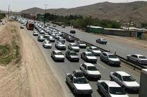 آخرین وضعیت جوی و ترافیکی جاده ها در ۲۸ آبان اعلام شد
