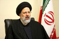 مستقل می آیم/ آمده ام تا با کمک همه مردم، دولتی مردمی برای ایرانی قوی تشکیل دهم