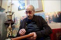 استاد «عبدالوهاب شهیدی» درگذشت
