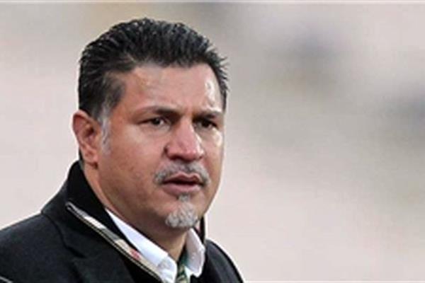 کنفدراسیون فوتبال آسیا تولد دایی را تبریک گفت