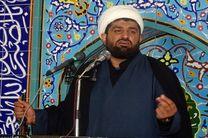 همبستگی مسلمانان از ویژگیهای اربعین حسینی است