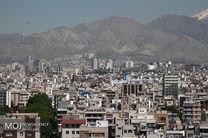 کیفیت هوای تهران ۷ مرداد ۹۹/ شاخص کیفیت هوا به ۷۶ رسید