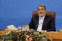 پیام تبریک وزیر کشور به مناسبت روز خبرنگار