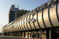 فرودگاه قاهره آماده استقبال از ولیعهد عربستان