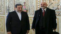 معاون وزیر خارجه لهستان به تهران آمد