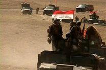 ارتش عراق در غرب موصل چه کرد