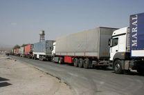 افزایش ۶ درصدی حمل کالا از مازندران