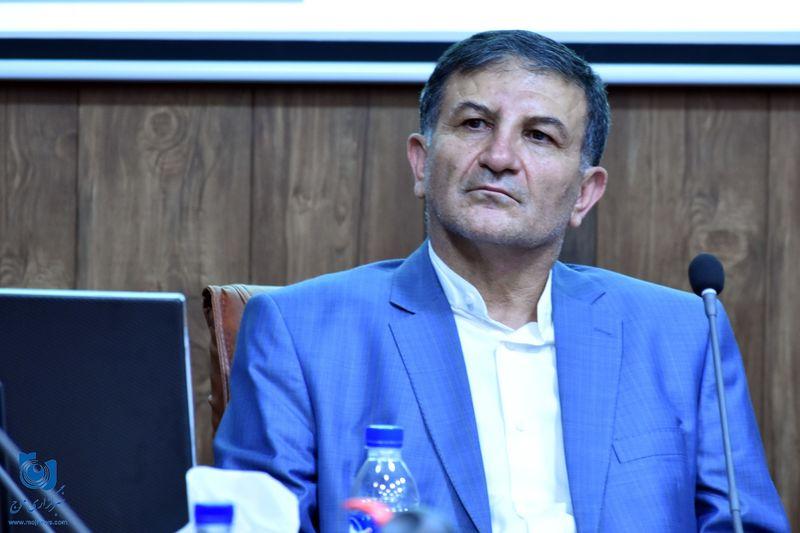علی محمد صالحی نسب عضو هیات رئیسه شورای عالی استانها شد