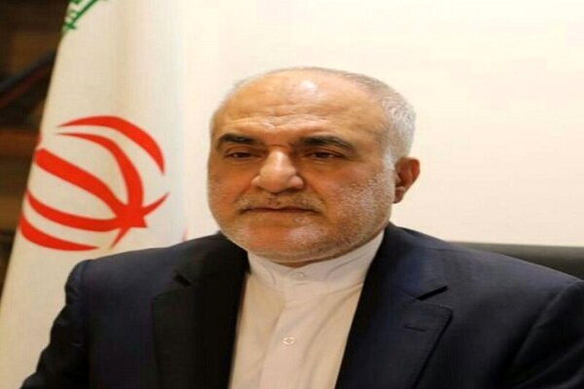 سفیر سابق ایران در قطر دستیار امیرعبداللهیان شد