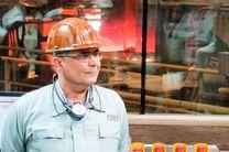 برترى فولاد هرمزگان در عرصه صنعت فولاد کشور