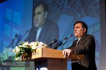 آخوندی با رئیس راهآهن روسیه دیدار کرد