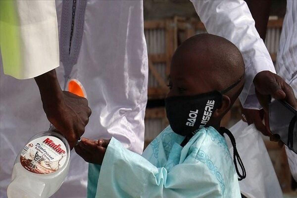 شمار کرونایی ها در قاره آفریقا به ۴ میلیون و ۵۱ هزار نفر رسید