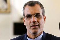 جابری انصاری با مقامهای ارشد لبنان دیدار و گفتوگو کرد
