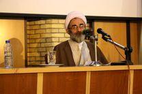 هنر انقلاب اسلامی تغییر سه معادله حاکم بر جوامع بشری است/ من خدمتگزار همه هستم